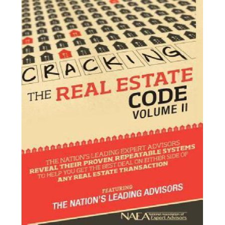 Cracking The Real Estate Code Vol  Ii