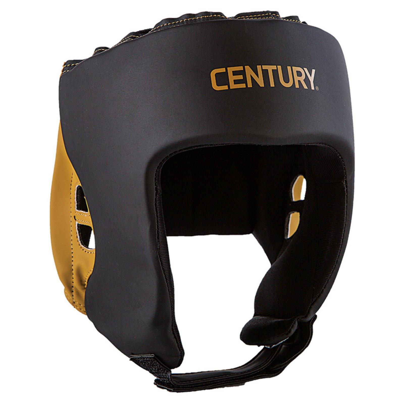 Century® Brave™ Open Face Headgear - Sm/Md