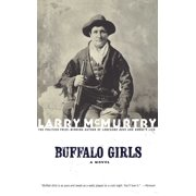 Buffalo Girls : A Novel