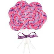 Pastel Swirl Lollipops
