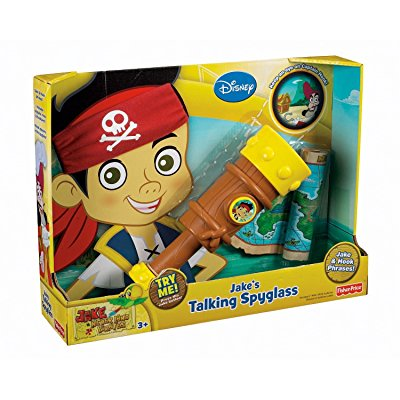 Fisher Price jake and the never land pirates - jake's tal...