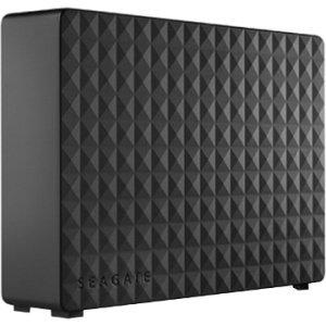 Seagate Expansion 6 TB Hard Drive External Desktop USB 3.0 Retail (Expansion Desktop Hard Drive)