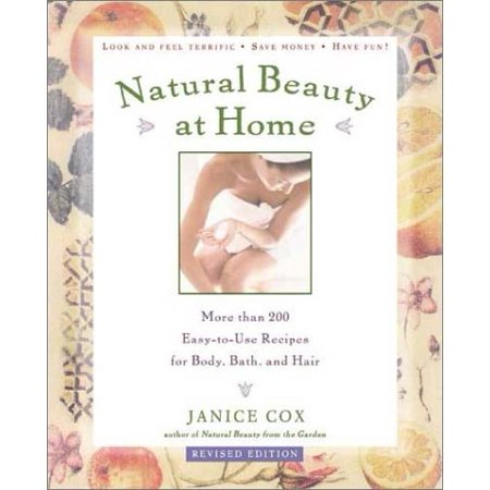 Natural Beauty at Home (Second Edition) - image 1 de 1