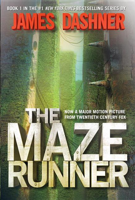Maze Runner Trilogy: The Maze Runner (Maze Runner, Book One) : Book One  (Series #01) (Hardcover) - Walmart.com - Walmart.com