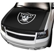 NFL Oakland Raiders Hood Cover