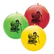 Star Wars Rebels Punch Balloon (Each) - Party Supplies