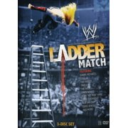 The Ladder Match (DVD)