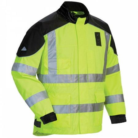 Tour Master Sentinel LE Rain Jacket, Hi-Viz, Size:XS
