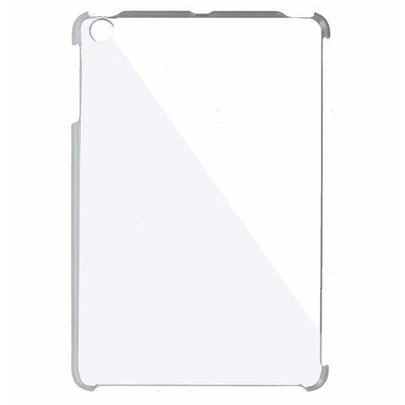 Clear Hardshell (Rocketfish Mobile - Hard Shell Case for Apple iPad Mini, Mini 2, Mini 3 - CLEAR)