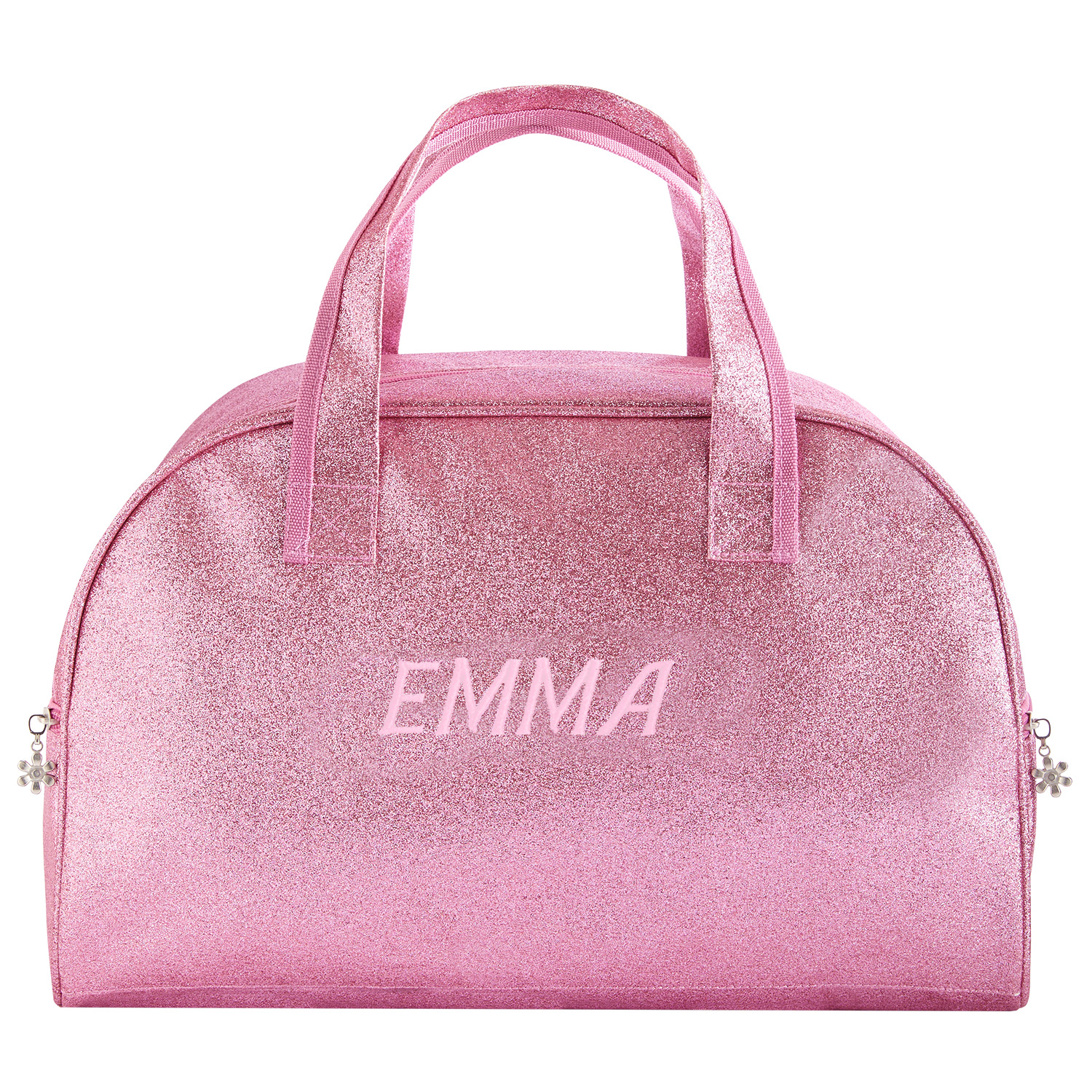 Personalized Sparkle & Shine Weekender Bag-Available in 3 Sizes