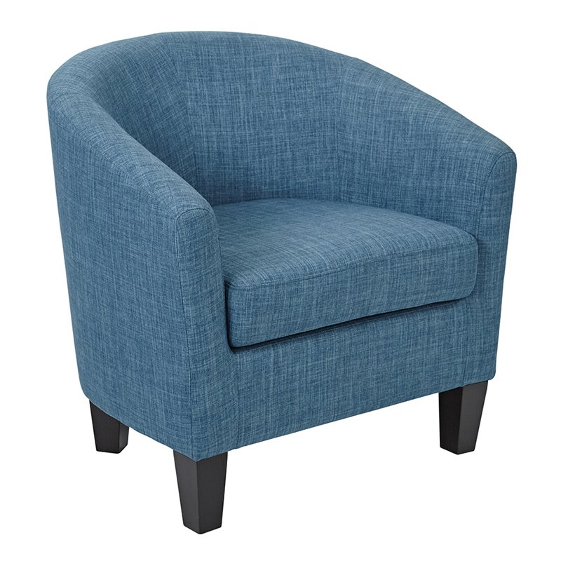 Work Smart / Ave Six, Ethan Tub Chair