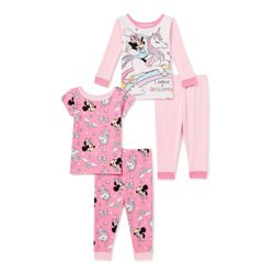 Minnie Mouse Pyjamas for WomenOfficially Licensed Pj/'s