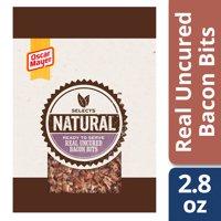Oscar Mayer Selects Natural Select Bacon Bits, 2.8 oz Pouch