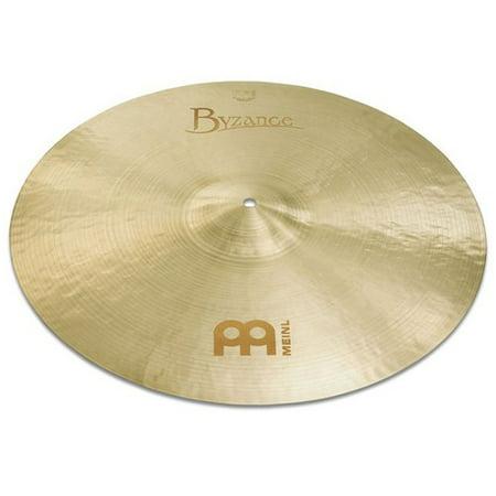 Medium Thin High Ride Cymbal - Meinl Cymbals Byzance 20