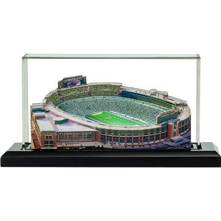 Green Bay Packers Lambeau Field 9