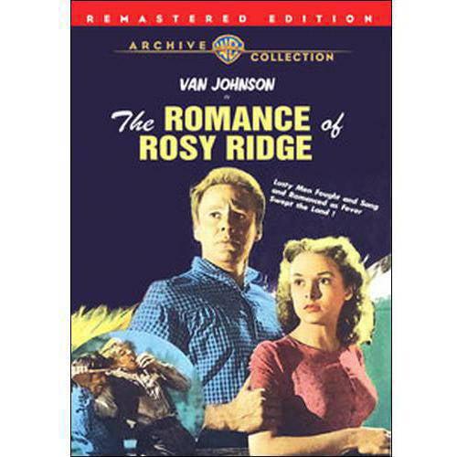The Romance Of Rosy Ridge (Full Frame)
