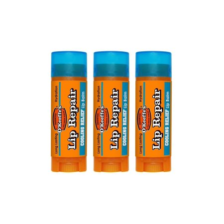 Lip Balm Lip Repair Cooling Relief by O'Keeffe's #20