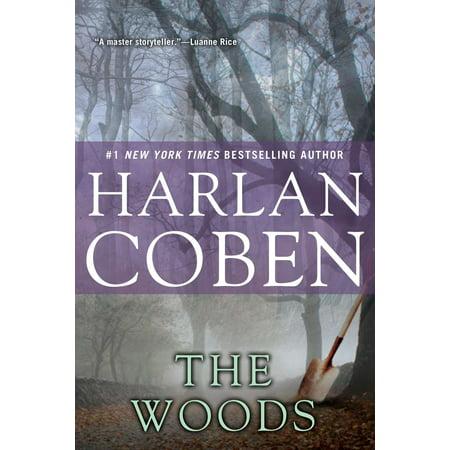 The Woods : A Suspense Thriller