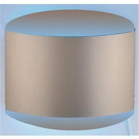 Flowtron FC- 4800 Electronic Fly Killer Sconce 80 Watts - Beige