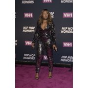 Ashanti At Arrivals For Vh1 Hip Hop Honors All Hail The Queens David Geffen Hall At Lincoln Center New York Ny July 11 2016 Photo By Lev RadinEverett Collection Celebrity