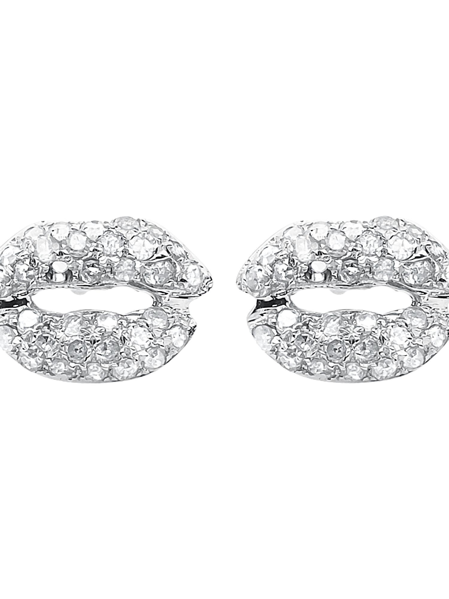 Jewelry Unlimited Diamond Earrings Walmart Com