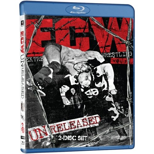 WWE: Falls Count Anywhere Matches (Blu-ray) (Full Frame)