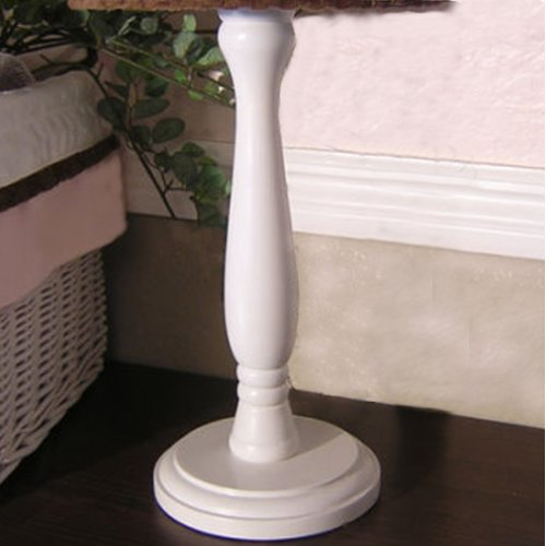 Brandee Danielle Pink Chocolate 15'' Table Lamp
