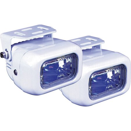 Anderson 55W ION Halogen Docking Light Kit (Includes 2 Lights, Wiring and Rocker