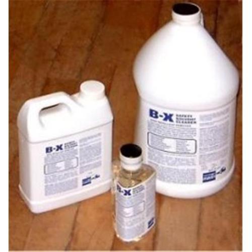 Bird-X BPS-GAL B-X Bird Repellent Safety Solvent Cleaner - Gallon