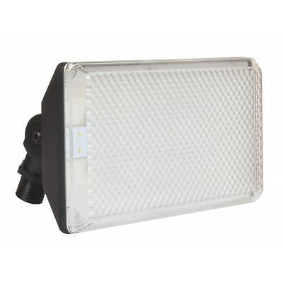 Outdoor AFX Lighting TPDW70050LBK Outdoor LED Floodlight 10.5 Watts [Istilo260914] by