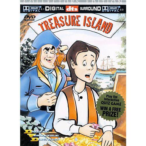Treasure Island Nutech Digital
