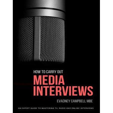 Fully Lined Lined Carry On (How To Carry Out Media Interviews: An Expert Guide to Mastering TV, Radio and Online Interviews - eBook)