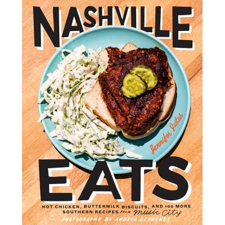 Nashville Eats : Hot Chicken, Buttermilk Biscuits, and 100 More Southern Recipes from Music City - Halloween Biscuit Recipe