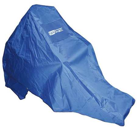 SR SMITH AX9005 Lift Cover,Polyester,Blue