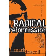 Reformission - eBook