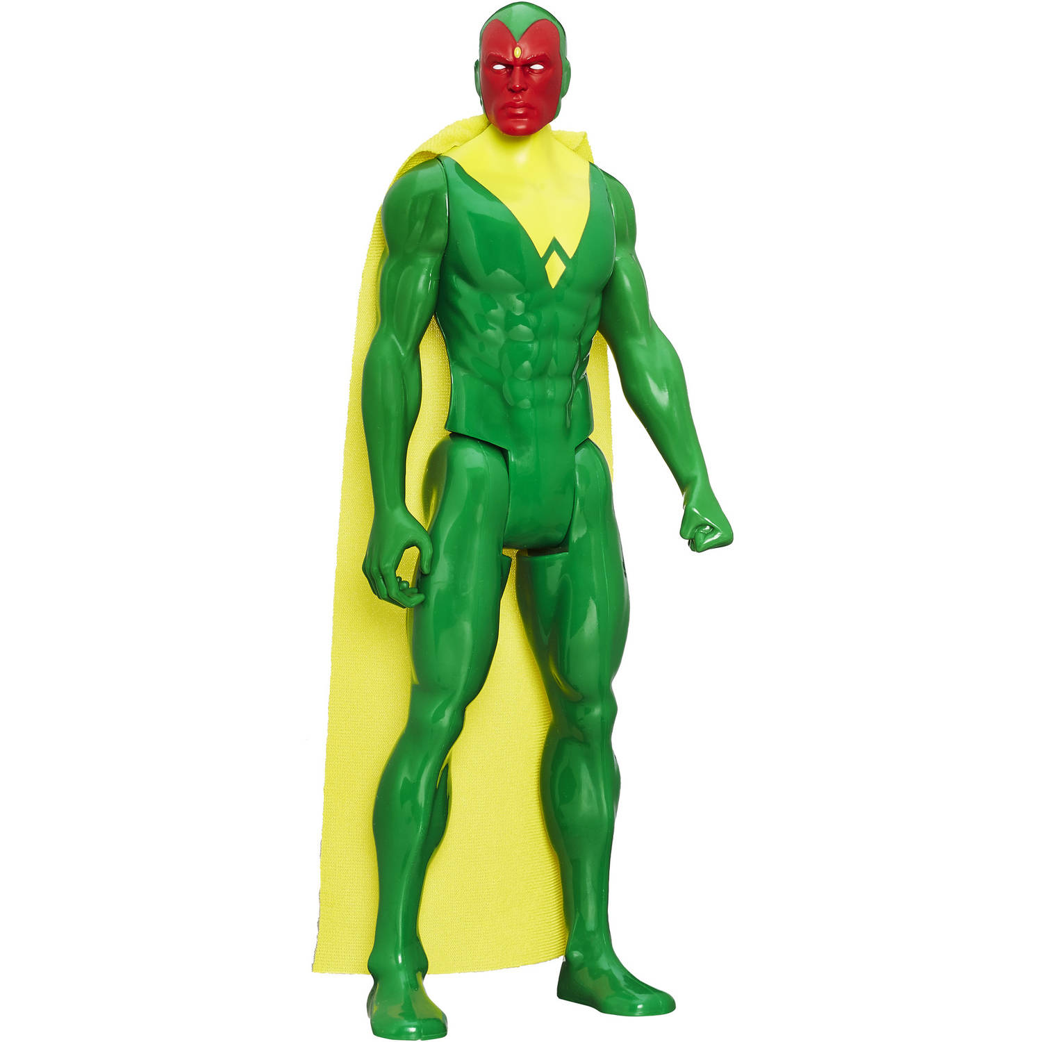Marvel Titan Hero Series Marvel's Vision
