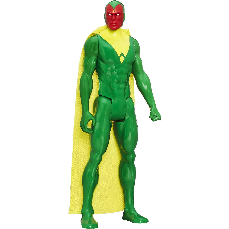 Marvel Titan Hero Series Marvel's Vision