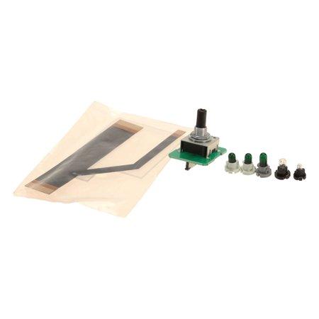 Dorman OE Solutions HVAC Control Module,Repair Kit 599-040