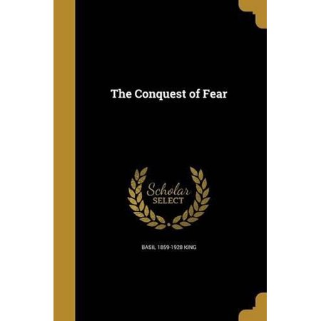 The Conquest of Fear - image 1 of 1
