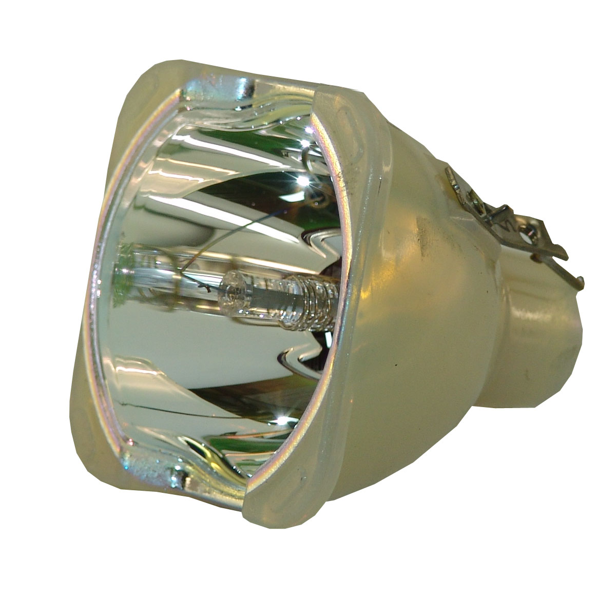Original Philips Projector Lamp Replacement with Housing for Acer PW730 - image 5 de 5