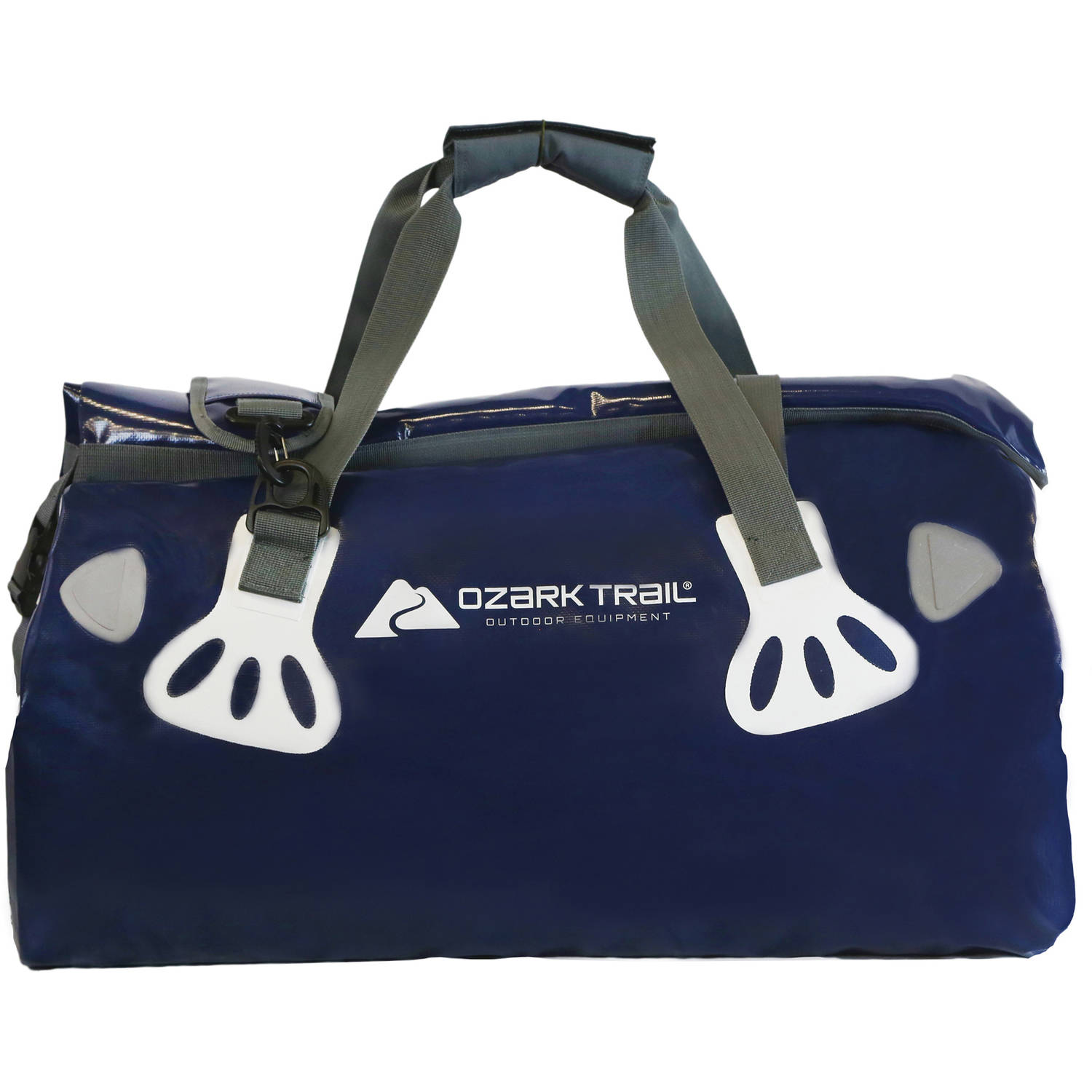 Ozark Trail 40L Dry Waterproof Bag Duffel with Shoulder Strap