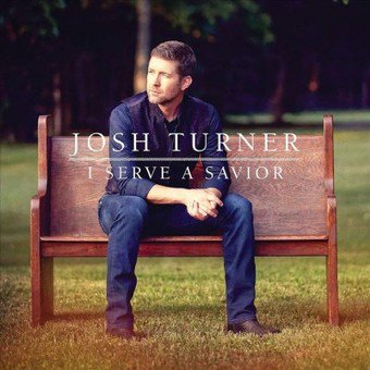 - I Serve A Savior (CD)