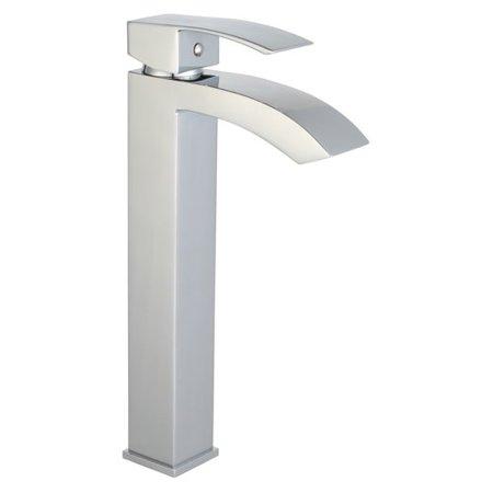 Marella Single Hole Vessel Sink Bathroom Faucet Walmart Com