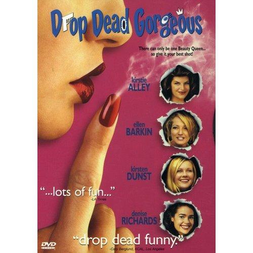 Drop Dead Gorgeous (Snapper Case)