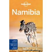 Namibia - eBook