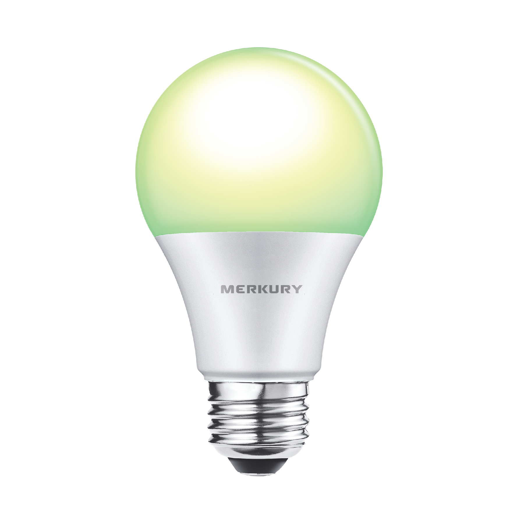 Merkury Innovations Color Smart A21 Light Bulb, 75W Equivalent, No Hub  Required