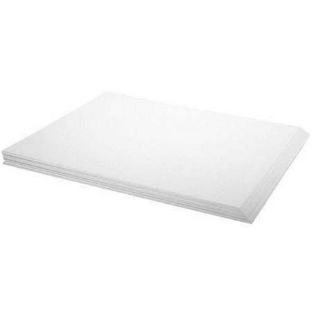 Brand Management Group Kpro8511m Professional Inkjet Photo Paper  44  Matte  44  10 9 Mil  44  8 1 2 X 11  44  White  44  50 Shts Pk
