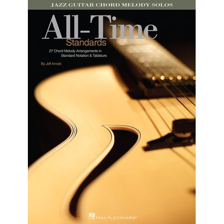 - All-Time Standards (Songbook) - eBook