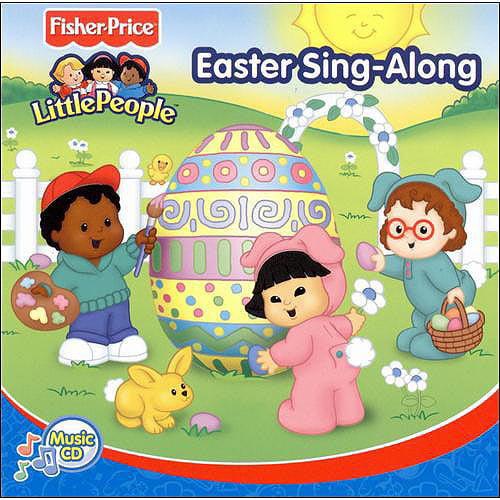 Easter Sing-Along