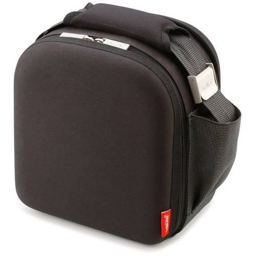 Nomad Lunch Box with .75L and .5L Containers, Classic Black